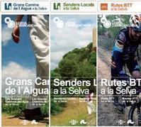 Rutas y puntos de interés de Selva | rutes la selva | Scoop.it