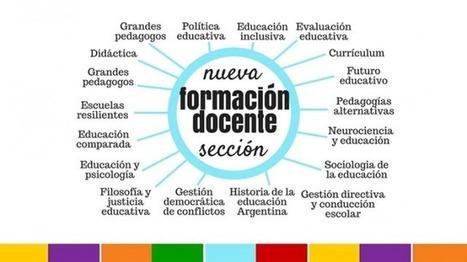 Una colección de 250 videos para la formación docente | Conectar Igualdad | Revista digital de Norman Trujillo | Scoop.it