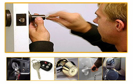 Fast, Economic And High Quality Services By Locksmith North Sydney | locksmith sydney services | Scoop.it