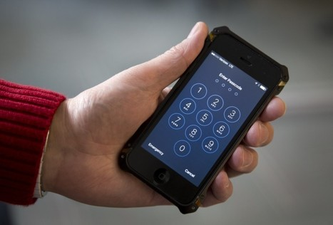 Why you should side with Apple > with security gury Bruce Schneier   Digital Footprint   Scoop.it