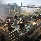 'Warface' brings its silly name and F2P shootfest to North America | Digital-News on Scoop.it today | Scoop.it