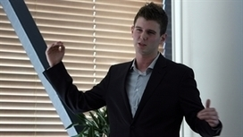 Young Entrepreneur: Our Generation is More International, More Ethical | Economy | News | ERR | Peer2Politics | Scoop.it