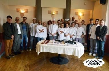 L'Afpa s'appuie sur un Mooc cuisine pour promouvoir les métiers de la restauration auprès du grand public | E-pedagogie, apprentissages en numérique | Scoop.it