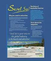 "Seychelles new ""Sesel Sa!"" tourism magazine set to hit the stands in September ... - eTurboNews 