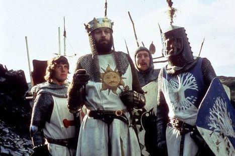 Was King Arthur a Glaswegian from Govan? | Celts | Scoop.it