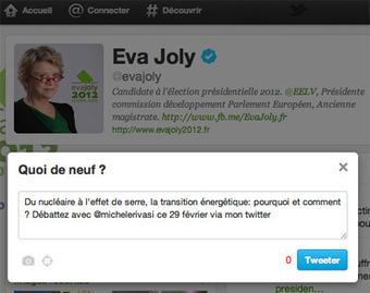 Twitter : les rendez-vous débats ! | Limousin | Les médias sociaux et la politique | Scoop.it
