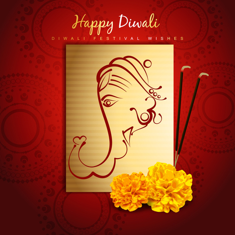 Happy Diwali Greeting Cards | Holidays Around The World | Scoop.it