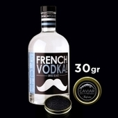 French Vodka - Vodka Française - French Tonton | Packaging & vin | Scoop.it