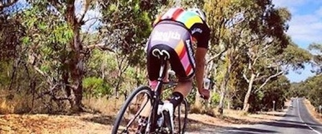 Nutrition tips for the everyday cyclist - health.com.au | Endurance Sports Nutrition | Scoop.it