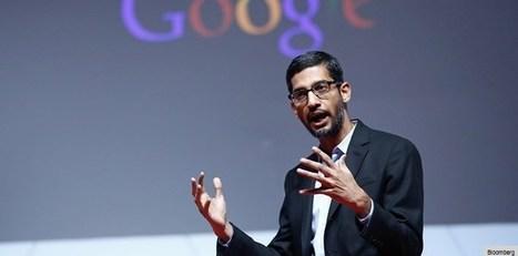 Google, o desafio só agora começou para Sundar Pichai | Soluções Web, Servidores Cloud, Certificados SSL | Scoop.it