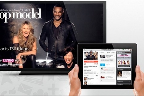 Zeebox founder Anthony Rose on changing audience relationships with second screen | screen seriality | Scoop.it