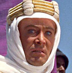 'Lawrence of Arabia,' Mended, Returns to Screen and Blu-ray   Sony Professional   Scoop.it