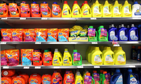 Left Brain Marketing: Why P&G produces top marketers | Digital Brand Marketing | Scoop.it