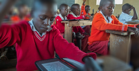 "Ludovia : ""Le futur de l'éducation en Afrique, le cloud, le mobile, les Ressources Educatives Libres 