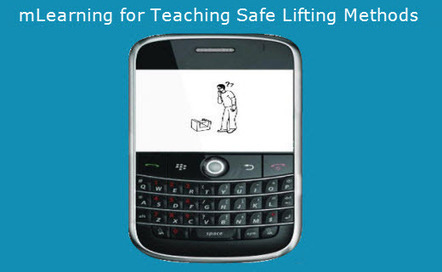 Safety Training through mLearning Can Save You Dollars! | Education and Technology | Scoop.it