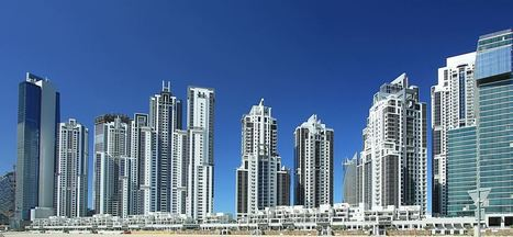 Executive Towers Apartment with 2 Bedrooms | Better Homes Dubai Real Estate | Scoop.it