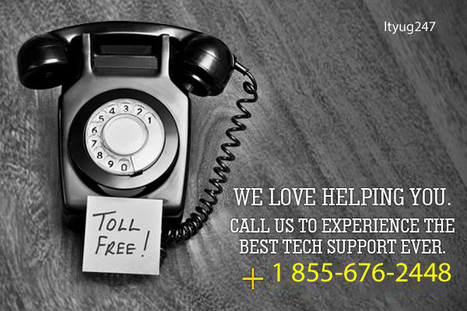 Tech Support | IT Technical Services | Online Support | ITYUG247 | Quicken Helpline Number 1-855-676-2448 | Scoop.it