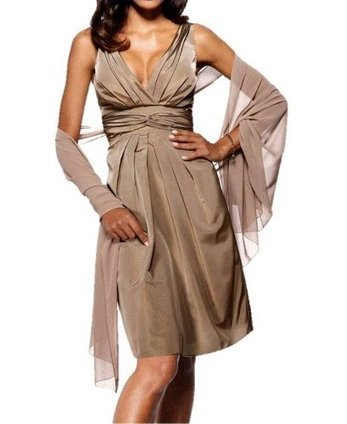 -1-   Changeantkleid, taupe | Abendmode Online Shop | Scoop.it