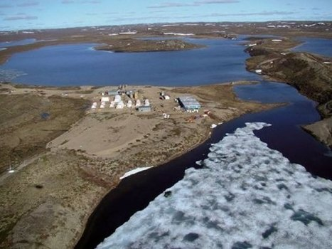 Izok Corridor: Tories mull Chin's massive mining plan for Arctic | Mining | News | Financial Post | Sustain Our Earth | Scoop.it