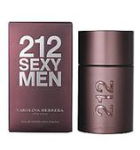 Carolina Herrera 212 Sexy Men Man EDT 100ml 3.4oz | Discount Perfume and Fragarance Store | Carolina Herrera 212 Sexy Men Man EDT 100ml 3.4oz | Scoop.it