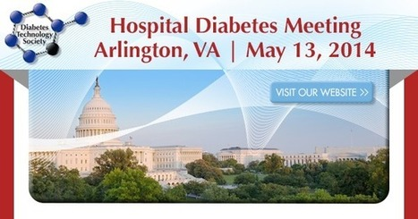 Meter and Hospitals - DTS Meeting | diabetes and more | Scoop.it