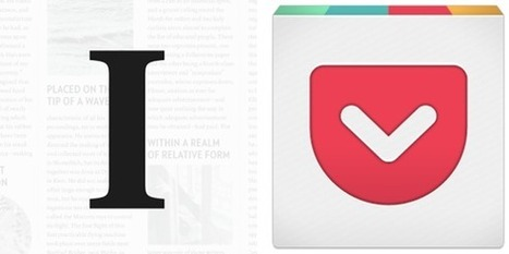 Getting started with read-it-later apps Instapaper and Pocket | Nonprofit Tech | Scoop.it