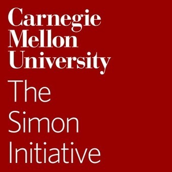 "The Simon Initiative At Carnegie Mellon University | e-Quality (""Quality"" in Online Learning) 