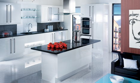 Modern Kitchens | Homeworld | Scoop.it