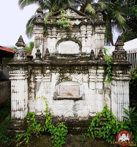 Bogo's antique sepulcher - Simbahan | Philippine Travel | Scoop.it