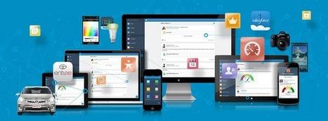 Dreamforce1: The Context of Salesforce1 | Salesforce | Scoop.it