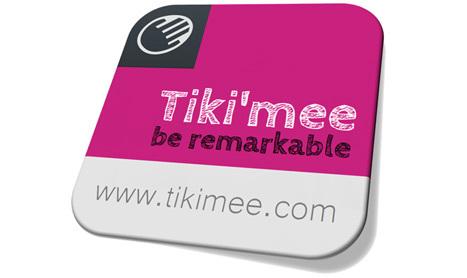 Un outil pour concentrer votre identité numérique : Tiki'mee ! | e-CRM & Web innovations | Scoop.it