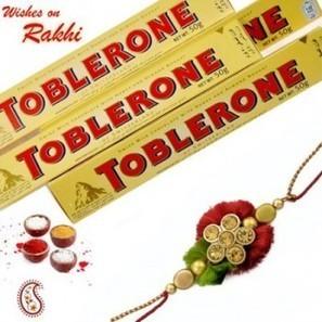Buy Rakhi with Chocolates in US | Buy-Rakhi-2016, Send Rakhi To India, Buy Rakhi | Scoop.it