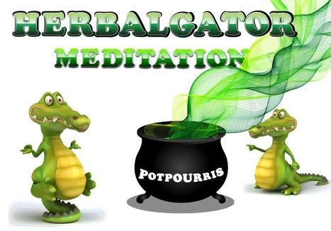 Finden sie Raeuchermischungen bei Herbalgator | krubioRaeuchermischungen, ein Fall fuer Marihuanalegalisierung und entkriminalisierungnuss | Scoop.it