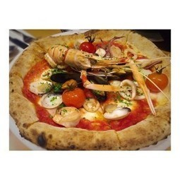 Insert Some Pizza Love Into Your Valentine's Day | Pizza Fabbrica | Food,Drinks and Electronics | Scoop.it