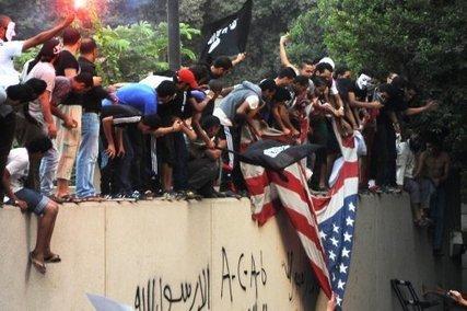 Exclusive: Libya Cable Detailed Threats #Libya #Benghazi #GNC #Jibril #Stevens #Alqaeda #Tripoli #US | Saif al Islam | Scoop.it
