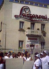 """Saronno - Commercianti: """"Sull'ex Lazzaroni valutare bene pro e contro""""   Saronno/Tradate   Varese News   Saronno   Scoop.it"""