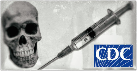 '#BOMBSHELL: #CDC Held Meeting Of Vaccine Scientists [aka witchdoctors] To DELIBERATELY DESTROY EVIDENCE Linking VACCINES To #AUTISM [duh, TOO LATE 100,000s victims]' | News You Can Use - NO PINKSLIME | Scoop.it