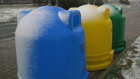 Qué se puede reciclar | DESARROLLO SUSTENTABLE | Scoop.it