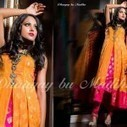 Dhaagay Formal Wear Dresses 2013 for Ladies by Madiha Malik   fashion brands collection   Scoop.it