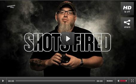 Shots Fired: Zack Arias and the Fuji X-Pro1 | ComplexTech | Fuji X-Pro1 | Scoop.it