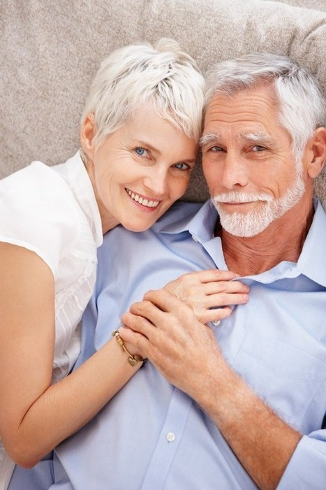 Az ötven év feletti nők és férfiak szexuális élete - szex50felett | 50 Évesen | Scoop.it