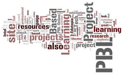Free Project Based Learning Resources That Will Place Students At The Center Of Learning   Judiac Studies and Technology   Scoop.it