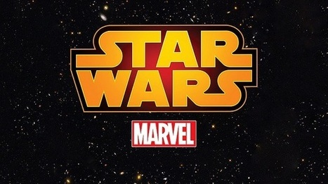Disney-owned Marvel and Lucasfilm to create Star Wars comics | News | Geek.com | Transmedia-mexico | Scoop.it