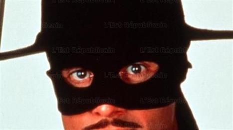 Justice | Lorraine: nu sous son peignoir, Zorro réclame sa fessée - L'Est Républicain | LYFtv - Lyon | Scoop.it