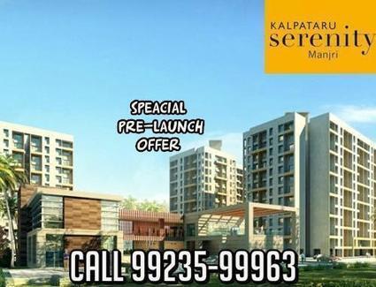 Kalpataru Serenity Manjri | Real Estate | Scoop.it