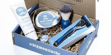 Big Moustache, le pure-player qui a tout d'un grand - Ecommerce Magazine | Quand la beauté touche au digital | Scoop.it