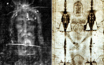 Turin Shroud is not a medieval forgery | Restore America | Scoop.it