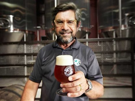 A Brooklyn Brewery founder shares the best advice he ever got | International Beer News | Scoop.it