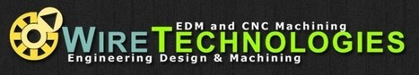 Wire Technologies Adds Additional Sodick Wire EDM to Their Shop | Wire Technologies LLC | Scoop.it