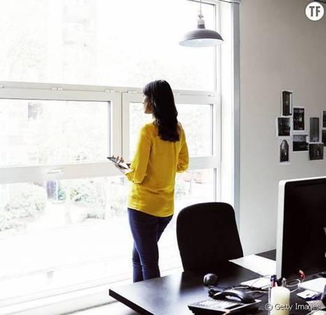 50% des femmes de la génération Y se sentent écartées des postes de direction | Management et recrutement, génération-culture Y, prospective sur les nouveaux métiers liés à l'impact de la culture connectée | Scoop.it
